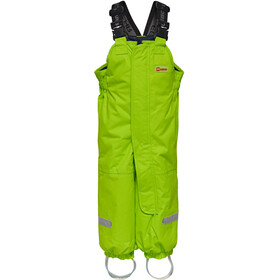 LEGO wear Penn 770 Skibroek Kinderen, lime green